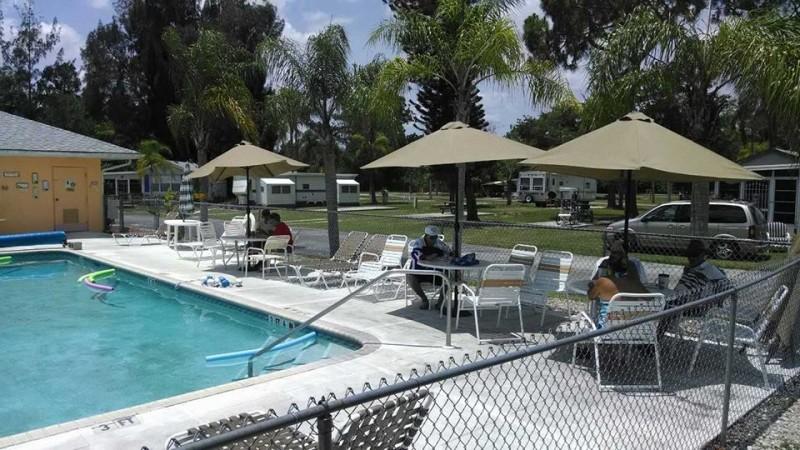 Sun N Shade RV Resort 50 Camping Discount