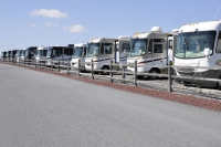 RV Dealers and Service