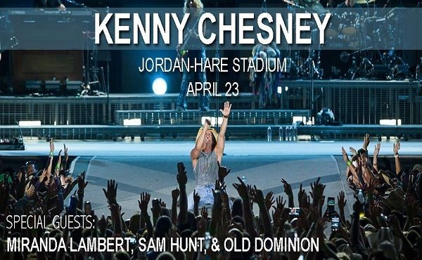 Big Dreams High Hopes Tremendous Impact April 23rd Auburn Al, Jordan-Hare Stadium
