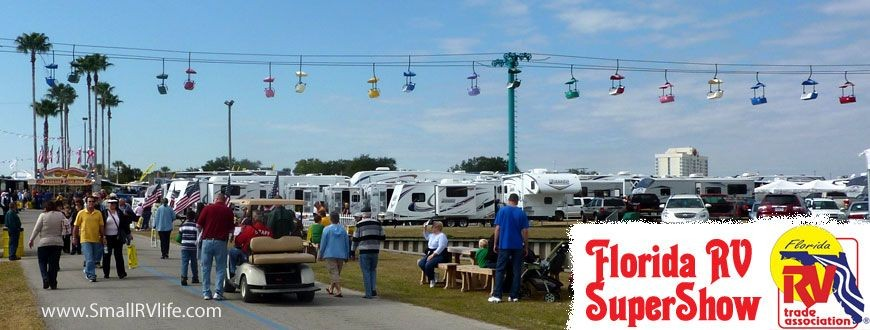 2017 Florida RV Supershow