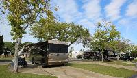 Dunedin RV Resort & The Blue Moon Inn 10% Off Camping Discount - Sun Resorts
