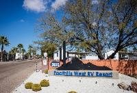 Foothills West RV Resort 10% Off Camping Discount - Encore Resorts