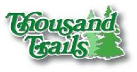 Thousand Trails Resorts 10% Off Camping Discount at All Resorts