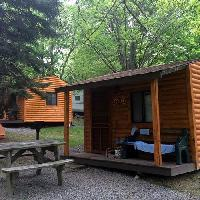 Appalachian Log Cabins - Pet Friendly