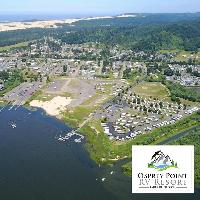 Osprey Point RV Resort 50% Discount
