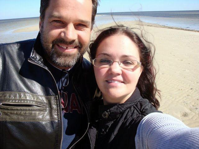 Photo - Todd and I
