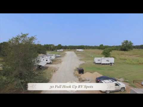 RV Park & BBQ For Sale