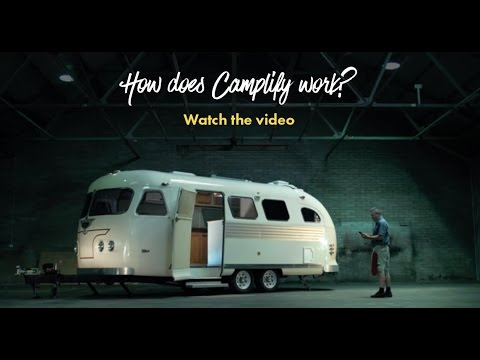 Camplify - Australia's #1 Caravan Hire & RV Sharing Community