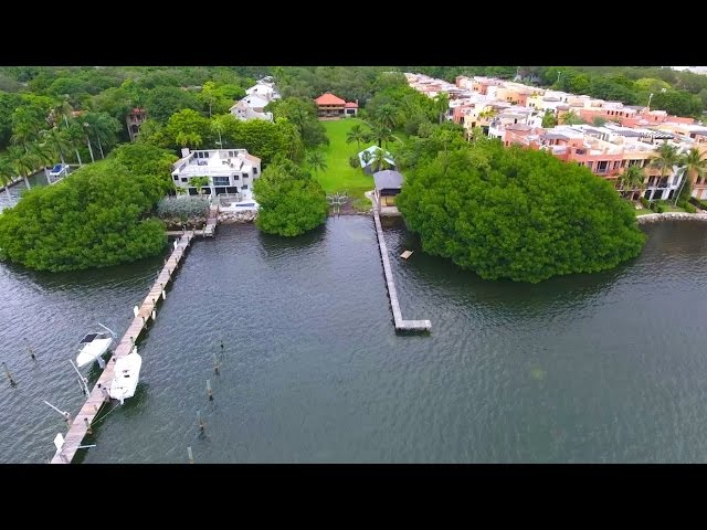 Welcome to The Barnacle Historic State Park in Coconut Grove