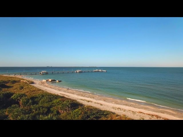 Welcome to Fort De Soto Park