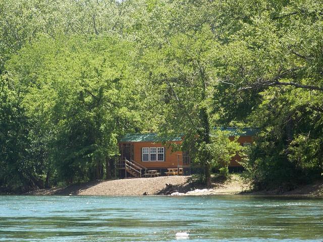 Marval Family Camping Resort - Gore, OK - RV Parks