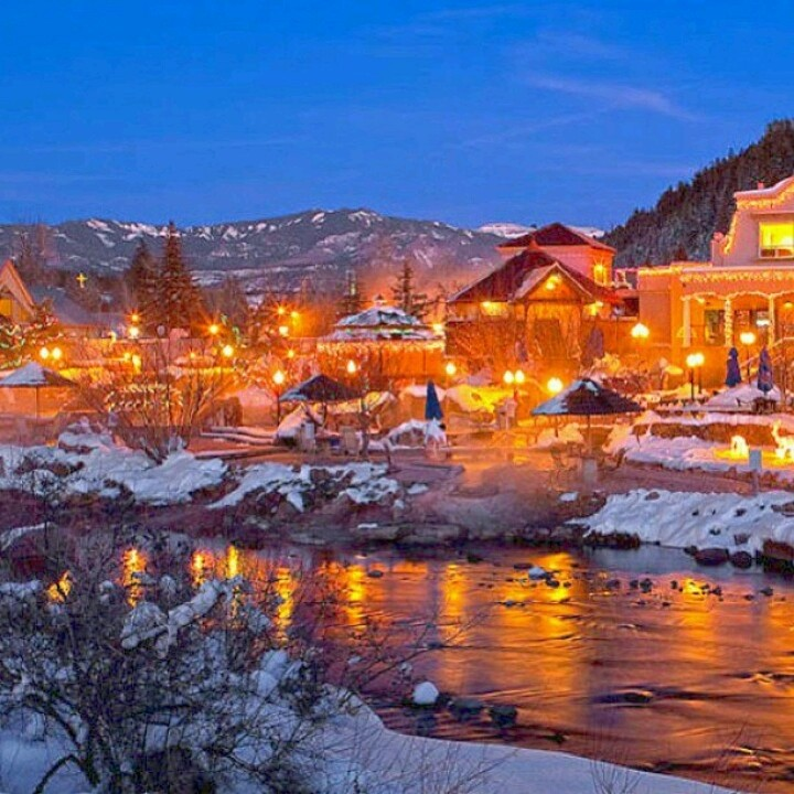 Colorado Springs Apartment Finder: Pagosa Springs, CO