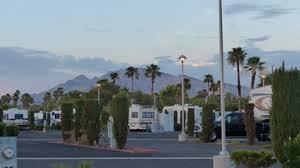 Road Runner RV Park - Las Vegas, NV - RV Parks