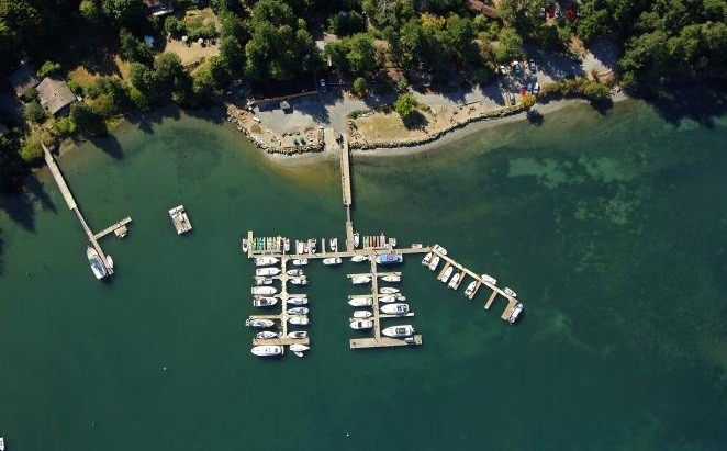 Snug Harbor - Walnut Grove, CA - RV Parks