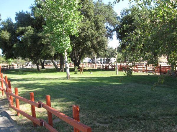 Tucalota Springs Rv Park - Sage, CA - RV Parks