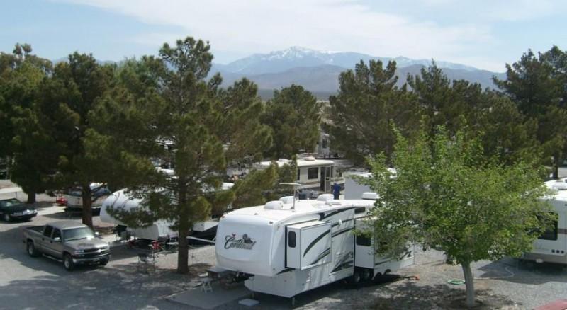 Preferred RV Resorts - Pahrump, NV - RV Parks