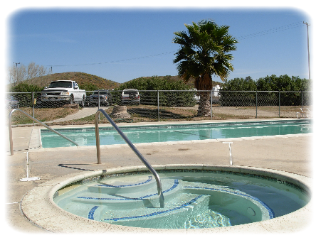 Elsinore Hills RV Park - Lake Elsinore, CA - RV Parks