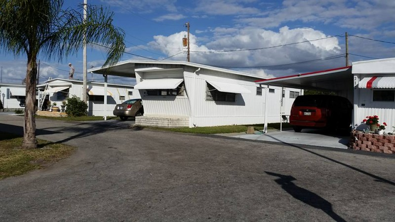 Jet Mobile Home Park - Palmetto, FL - RV Parks