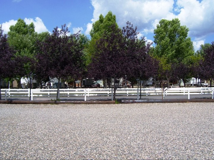 Munds Park RV Resort - Munds Park, AZ - RV Parks
