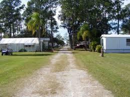 Palm & Pines Rv Park - Labelle, FL - RV Parks