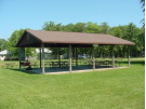 Bay Shore Park - New Franken, WI - County / City Parks