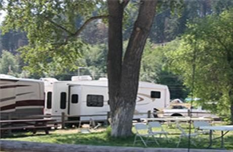 Days Of '76 Museum & Campground - Deadwood, SD - RV Parks