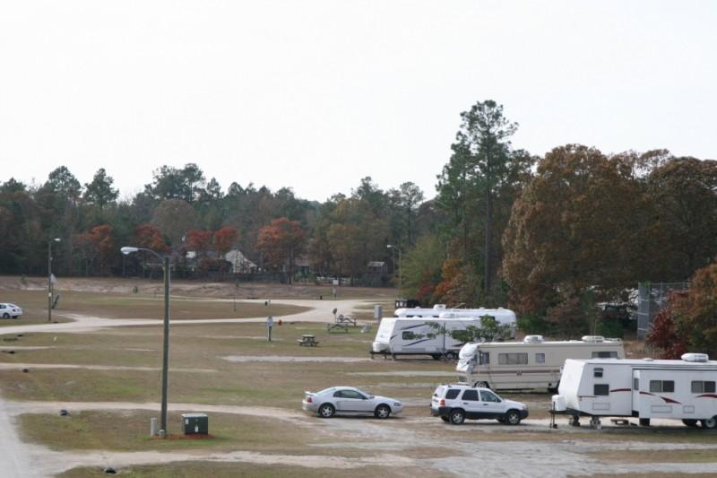 Moonlight Lake Campground - New Bern, NC - RV Parks ...