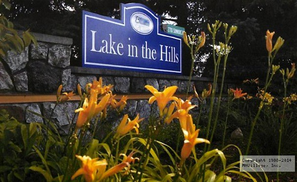 Lake in the Hills - Auburn Hills, MI - RV Parks