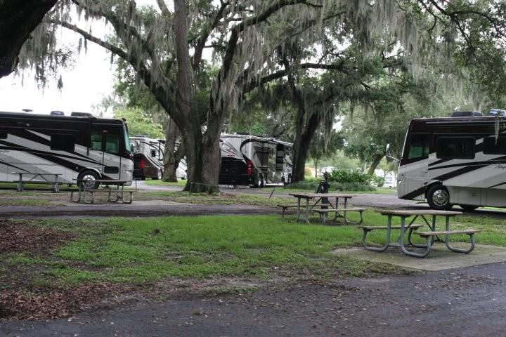 Lazydays Rv Campground Tampa Fl Rv Parks Rvpoints Com