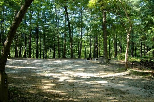 Cheesequake State Park - Matawan, NJ - New Jersey State Parks