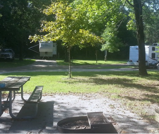 Dwayne Hayes Campground Columbus Ms National Parks