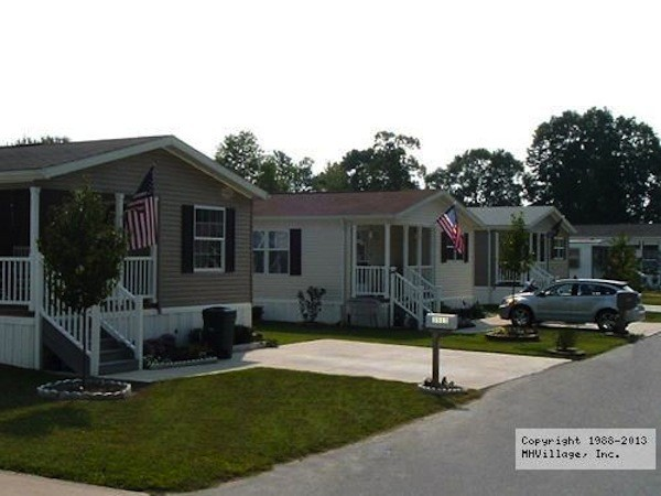 Williams Estates and Peppermint Woods - Middle River, MD - RV Parks