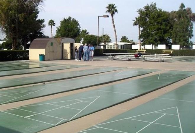 Paradise RV Resort - Sun City, AZ - Encore Resorts