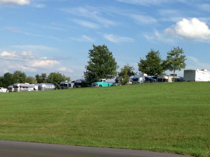 Don Laine Campground - Palmerton, PA - RV Parks