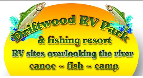Driftwood RV Park and Fishing Resort - Los Molinos, CA - RV Parks