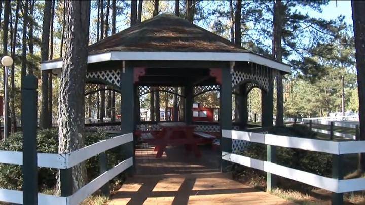North Shore Resort - Greensboro, GA - RV Parks