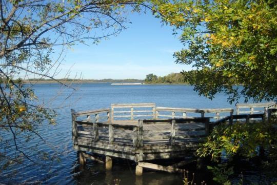 Big Creek State Park - Polk City, IA - Iowa State Parks