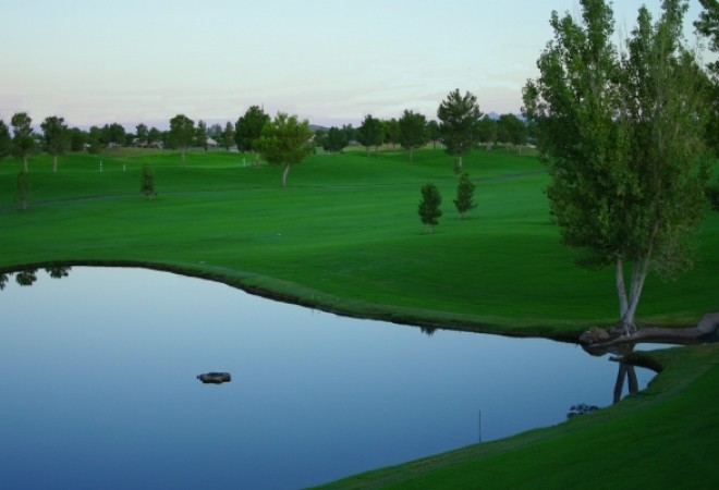 Viewpoint RV & Golf Resort - Mesa, AZ - Encore Resorts