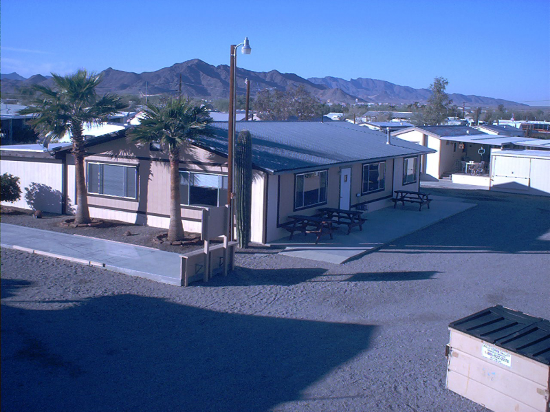 Kofa Mountain Rv Park - Quartzsite, AZ - RV Parks