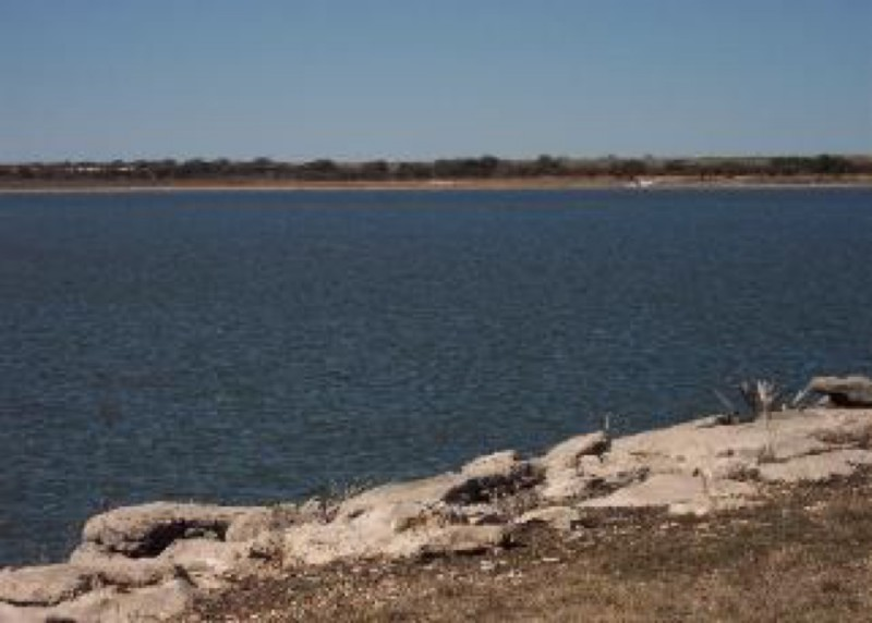 Lake Brady Park Brady Tx County City Parks