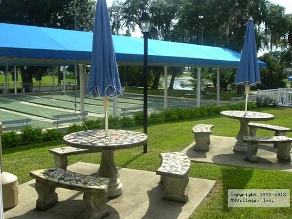 Beacon Hill Colony - Lakeland, FL - Encore Resorts