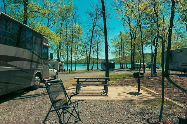 Lake Catherine State Park Hot Springs Ar Arkansas