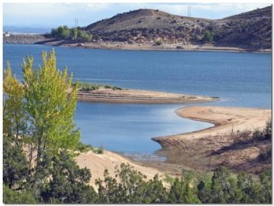 Steinaker State Park Vernal Ut Utah State Parks