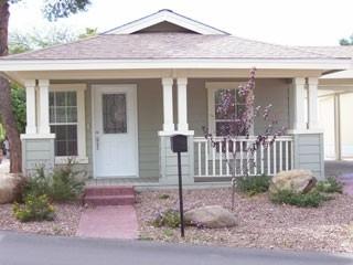 Fairview Manor - Tuscon, AZ - RV Parks