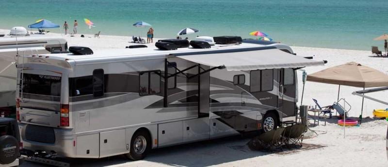 Camp Gulf - Destin, FL - RV Parks