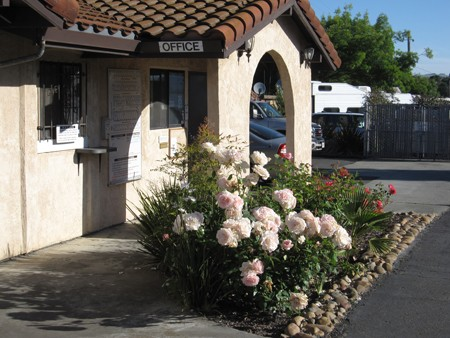Tradewinds Rv Park - Vallejo, CA - RV Parks