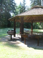 Wenberg County Park Campground - Stanwood, WA - County / City Parks