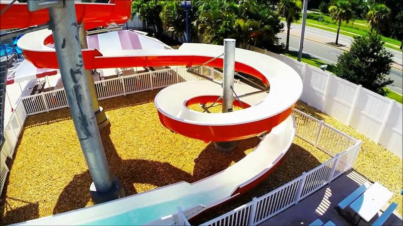 Sun-N-Fun RV Resort - Sarasota, FL - Sun Resorts