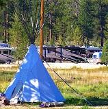 Rubys Inn RV Park & Campground - Bryce Canyon, UT - RV Parks