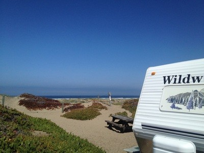 Paso Robles Rv Ranch & Campground - Paso Robles, CA - RV Parks